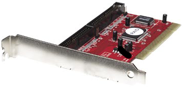 Manhattan Ultra ATA/133 Controller PCI Card