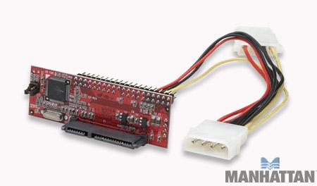 Manhattan SATA 150 to IDE Converter