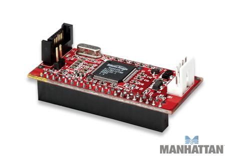 Manhattan IDE to SATA 150 Converter