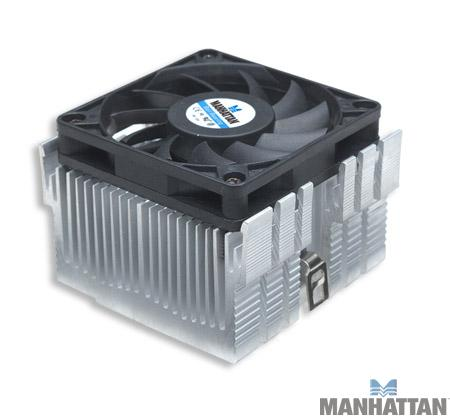 Manhattan Socket 7 / A CPU Cooler 3 pin