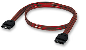 "Manhattan 40"" SATA Cable"