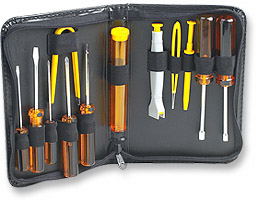 Intellinet Basic Computer Tool Kit