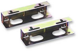 "Manhattan 3.5"" HDD to 5.25"" Bay Mounting Kit"
