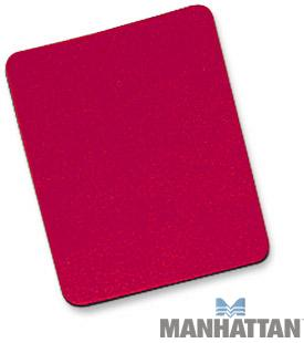 Manhattan Red Premium Mouse Pad
