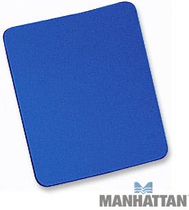 Manhattan Royal Blue Premium Mouse Pad