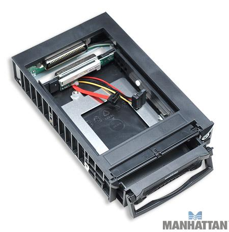 Manhattan SATA 150 Hard Drive Docking Kit
