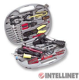Intellinet Universal Tool Kit