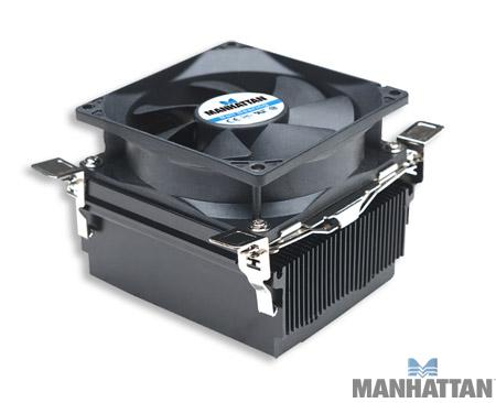 Socket 478 CPU Cooler