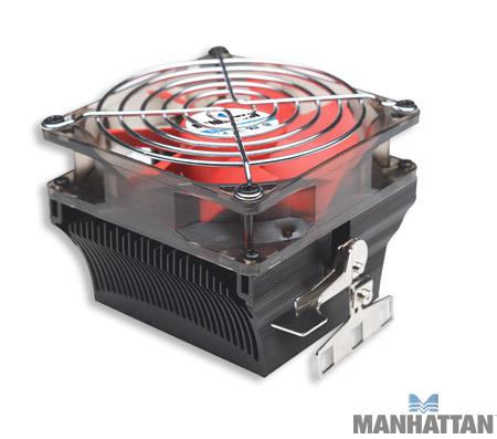 Manhattan Socket 939/940 CPU Cooler