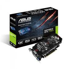 ASUS NIVIDIA Geforce GTX 1050 Ti 4GB PCI-Express 2x HDMI