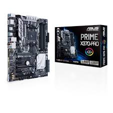 ASUS Prime X370-Pro AM4 ATX MB