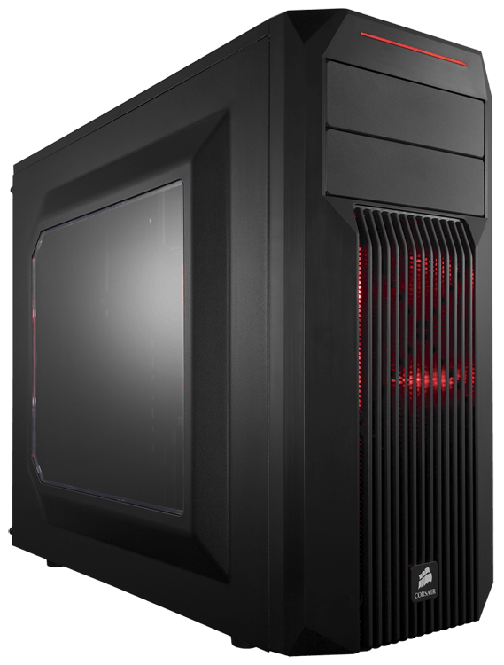 GIM Intel Gamer/Graphic II: Core i5-7600K/16GB/240G SSD/GTX 1060