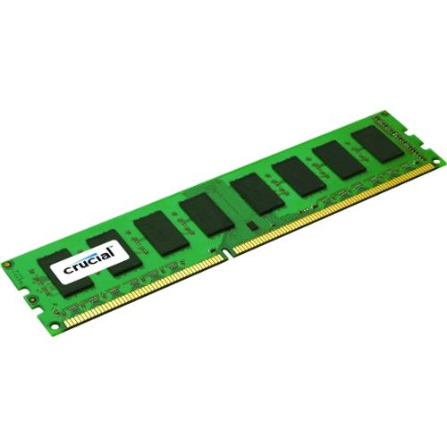 Crucial 4GB DDR3 1600FSB 240pin (1x4GB)