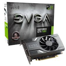 EVGA NIVIDIA Geforce GTX 1060 3GB Gaming PCI-E