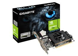 Gigabyte GT 710 2GB PCI-Express 11266-14-20G
