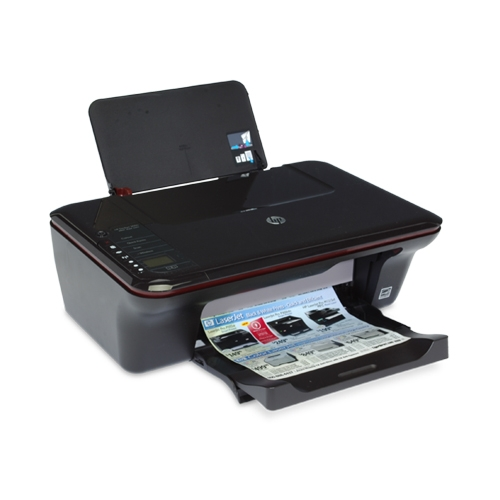 HP Deskjet 3050 CH376A Wireless Thermal Inkjet Color All-in-1 U