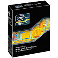 Intel LGA 2011-3 Haswell-E Quad Core Extreme i7-5960X retail box