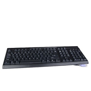 iMicro PS/2 107-Key Kayboard