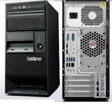 Barebone: Lenovo ThinkServer TS140-70A4000HUX(1P/ Tower/ no HDD,