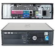 Pre Owned:Dell Optiplex 780 Core2Duo 2.93G/4GB/250G SFF/W7P