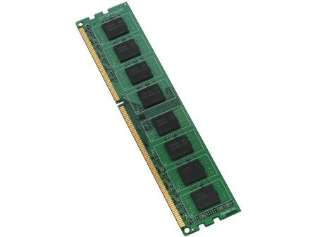 Super Talent T667UB1GV/1G PC2-5300 240-Pin DIMM RAM