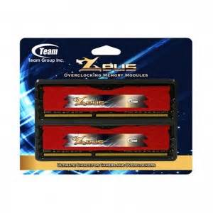 Team 16GB (2X8G) DDR3 1600FSB 240pin