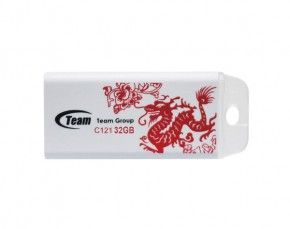 Team C121 32GB USB 2.0 Flash memory