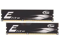 Team 8GB (2X4GB) DDR3 1600FSB 240pin