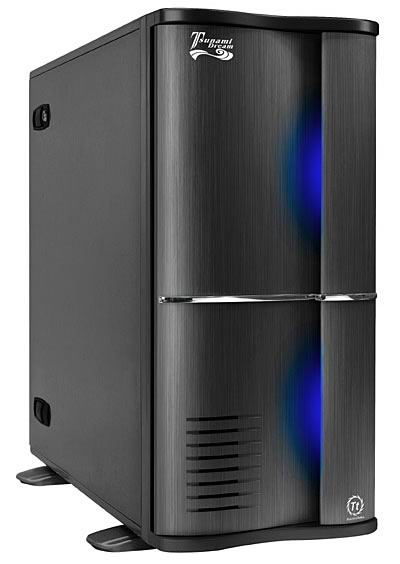 Thermaltake Tsunami Dream VA3000BNA Mid-Tower Case