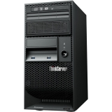 System: Lenovo ThinkServer TS140- 70A40034US (2x500G/Server Esse