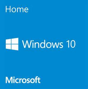 Microsoft Windows 10 Home Premium 64bit OEM