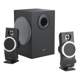Creative Inspire T3100 60W 2.1 Speaker System