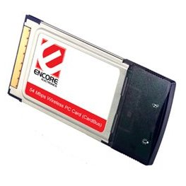 Encore ENPWI-G2 802.11g Wireless PCMCIA Adapter (Limited)