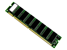 Hynix HY57V28820HCT-H 256MB SDRAM PC-100/133 16chips