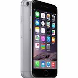 Preowned iPhone 6 16GB Black