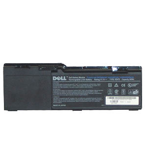Used Dell GD761 Battery