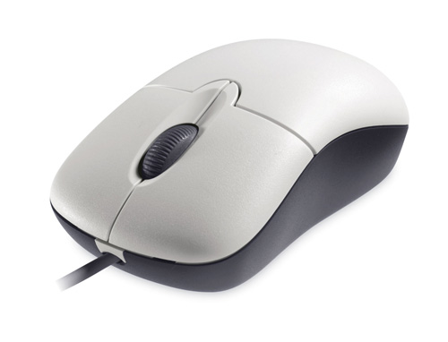 Microsoft Basic Optical Mouse v1.0A