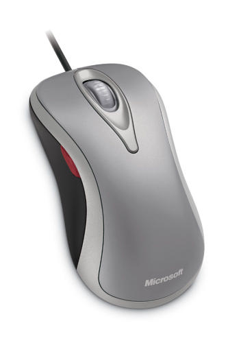 Microsoft Comfort Optical Mouse 3000 v1.0