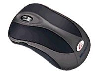 Microsoft mini wireless mouse