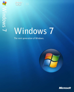 Microsoft Windows 7 Professional OEM 32 or 64bit